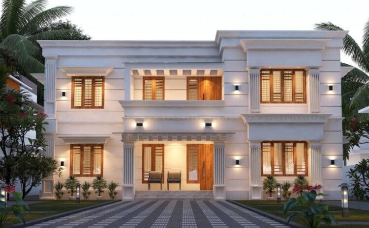 Best Modern Home Exterior