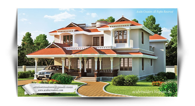 Best Traditional House Design