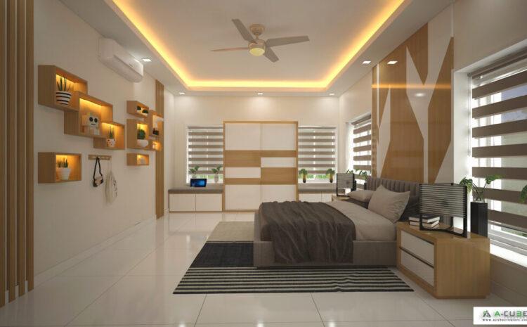 Simple Bedroom Designs Kerala