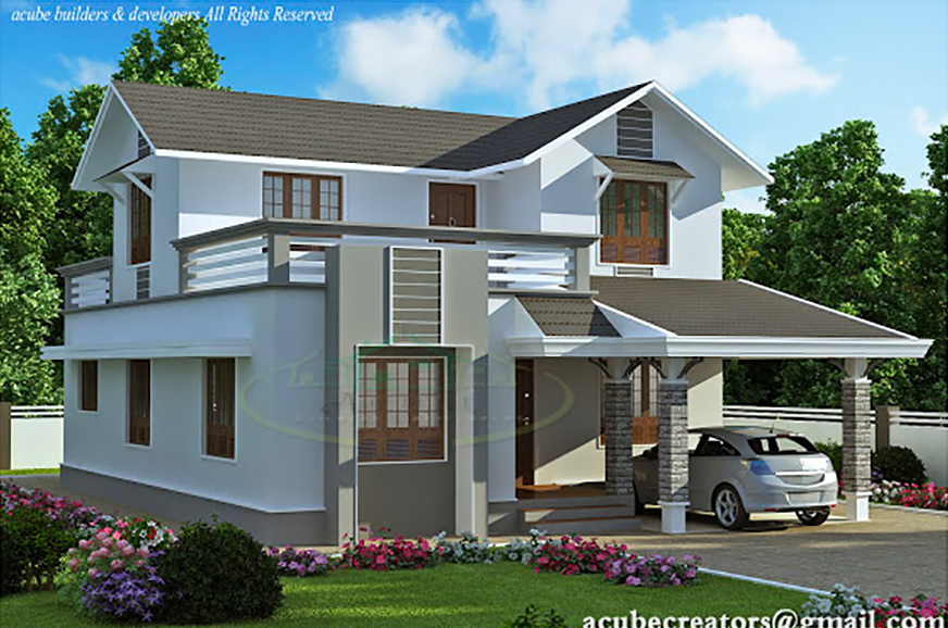 Budget Home Designers Kodungallur